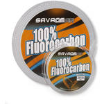 SAVAGE GEAR FIR FLUOROCARBON 0,26MM/4,7KG 50M