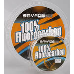 SAVAGE GEAR FIR FLUOROCARBON 0,49MM/13,6KG 35M