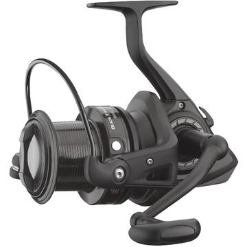 Mulineta crap DAIWA BLACK WIDOW 5500A 1R/460M/035/4,1:1