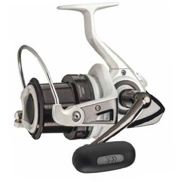 Mulineta crap DAIWA SHORECAST 5500A 1R/460M/035/4,1:1