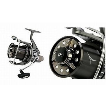 Mulineta crap DAIWA TOURNAMENT BASIA IR QD/12R/