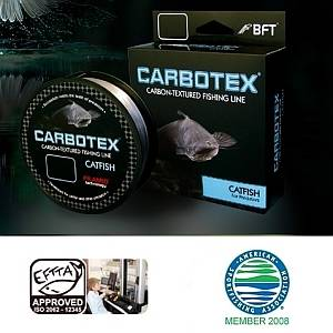 CARBOTEX FILAMENT FIR CARBOTEX CATFISH 065MM/36,15KG/170M