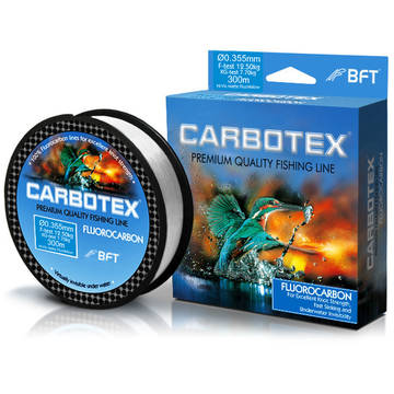 CARBOTEX FILAMENT FIR CARBOTEX FLUOROCARBON 025MM/7,45KG/30M