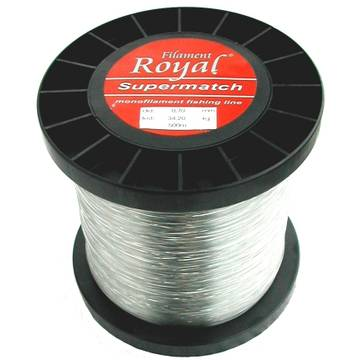 CARBOTEX FILAMENT FIR ROYAL SUPERMATCH 070MM/500M
