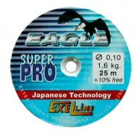 VIDRAX FIR SUPER PRO 016MM/3,2KG/25M