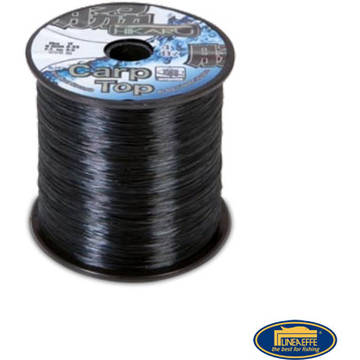 Fir de crap LINEAEFFE FIR BASS TOP NEGRU 0,22MM.5,0KG 1200M