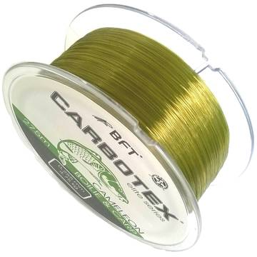 Fir de crap CARBOTEX FILAMENT FIR BOILIE&CARP CAMELEON 032MM/7,68KG/275M