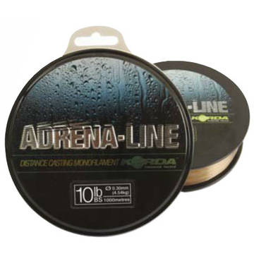 Fir de crap KORDA FIR ADRENA-LINE 0,33MM.12LB.1000M
