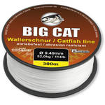 FIR BIG CAT 8XBRAID WHITE 050MM/68KG/300M