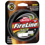 Fir pentru rapitori PURE FISHING FIR FIRELINE TRACER 015MM 7,9KG 110M