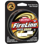 Fir pentru rapitori PURE FISHING FIR NEW FIRELINE BRAID BICOLOR 030MM/36,3KG/110M