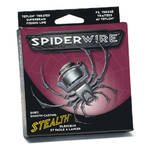 FIR SPIDERWIRE FLUO 025MM/22,95KG/137M