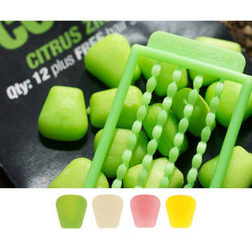 Momeala de carlig KORDA PORUMB ARTIFICIAL POP-UP CITRUS VERDE 12B.PL