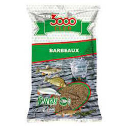 SENSAS NADA 3000 CLUB CARASSINS 1KG