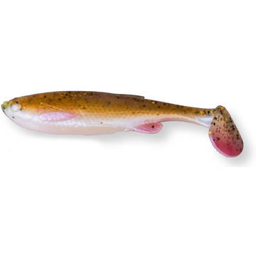 SAVAGE GEAR SHAD FAT T-TAIL MINNOW 10,5CM/11G 02 4 BUC/PL