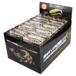 SHAD LB CANNIBAL 10CM/9GR WHITE AND BLACK 4BUC/PL