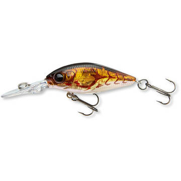 Vobler CORMORAN VOBLER BELLY DIVER MINI 3,8CM 3G BROWN