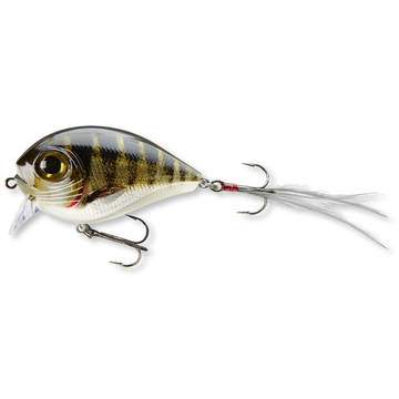 Vobler CORMORAN VOBLER BELLY DOG N 6,8CM 24G NAT.PERCH
