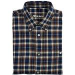 CAMASA BEN FLANNEL MAR.XL
