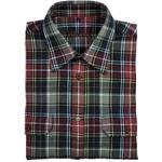 CAMASA SAM FLANNEL MAR.2XL
