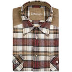 CAMASA JAKOB HEAVY FLANNEL MAR.3XL