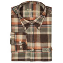 Camasi, bluze si tricouri BLASER ACTIVE OUTFITS CAMASA LOM HEAVY FLANNEL MAR.2XL