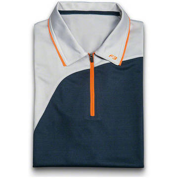Camasi, bluze si tricouri BLASER ACTIVE OUTFITS TRICOU POLO F3 COMPETITION .L