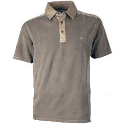 Camasi, bluze si tricouri BLASER ACTIVE OUTFITS TRICOU POLO OLIVE TRIEST S
