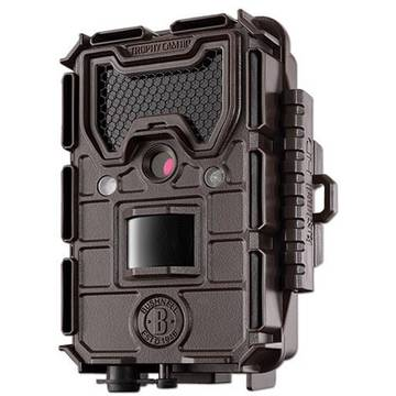 Dispozitiv optic cu inregistrare BUSHNELL CAMERA VIDEO HD TROPHY BROWN LED