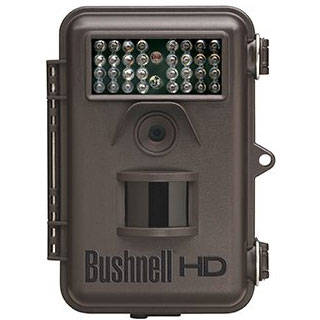 Dispozitiv optic cu inregistrare BUSHNELL CAMERA VIDEO HD TROPHY ESSENTIAL LED