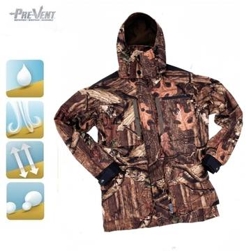 Jacheta BROWNING JACHETA XPO BIG GAME INFINITY .XL
