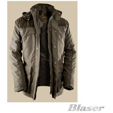 Jacheta BLASER ACTIVE OUTFITS MARO RAM.2 WINTER .3XL