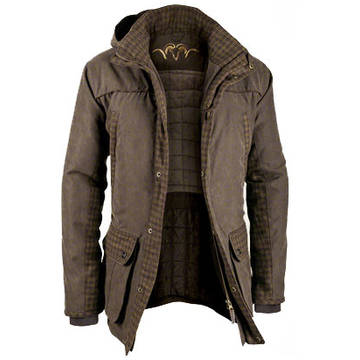 Jacheta BLASER ACTIVE OUTFITS MARO RAM.2 WINTER CHECKED.M