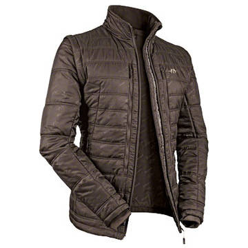 Jacheta BLASER ACTIVE OUTFITS MUD ARENDAL QUILTED S