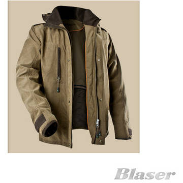 Jacheta BLASER ACTIVE OUTFITS OLIVE ARGALI.2 LIGHT SHORT .M