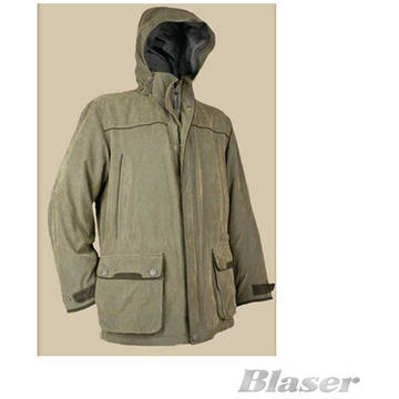 Jacheta BLASER ACTIVE OUTFITS OLIVE ARGALI.2 WINTER M