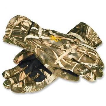 Manusa BROWNING MANUSI CAMO DIRTY BIRD MAX.4 B.L