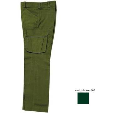Pantalon ARROW PANTALON VERDE TOP 56