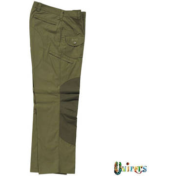Pantalon ARROW PANTALONI S BECCACCIA KAKI MAR.56