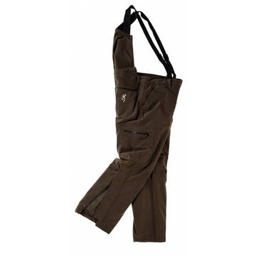 Pantalon BROWNING BIB XPO BIG GAME VERDE .L