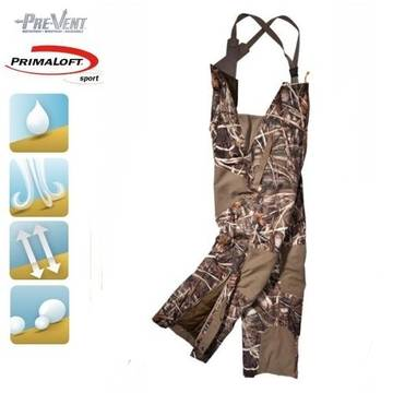 Pantalon BROWNING PANTALON BIB DIRTY BIRD MAX.4 .XL
