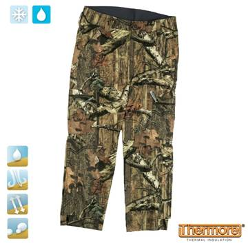 Pantalon BROWNING PANTALON XPO BIG GAME INFINITY .S