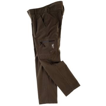 Pantalon BROWNING XPO LIGHT VERDE MAR.L