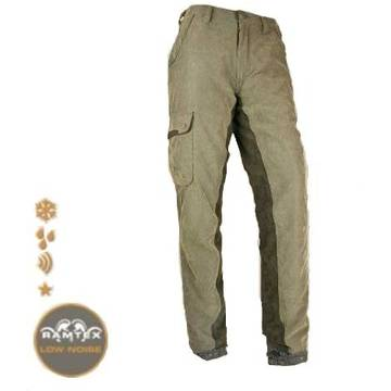 Pantalon BLASER ACTIVE OUTFITS PANPANTALON OLIVE ARGALI.2 WINTER 50..76