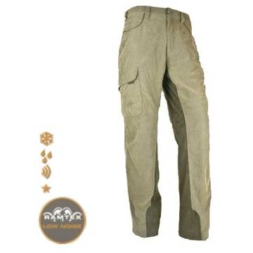 Pantalon BLASER ACTIVE OUTFITS PANTALON OLIVE ARGALI.2 LIGHT 48