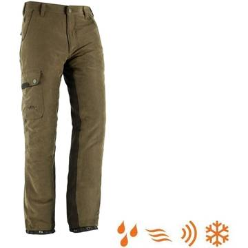 Pantalon BLASER ACTIVE OUTFITS PANTALON OLIVE ARGALI.2 WINTER 56