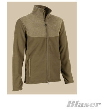 Pulovere, bluze, jachete fleece BLASER ACTIVE OUTFITS FLEECE ARGALI.2 .2XL
