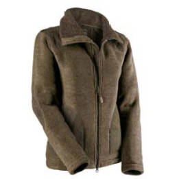 Pulovere, bluze, jachete fleece BLASER ACTIVE OUTFITS FLEECE ARNIKA DAMA .38