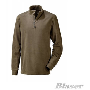 Pulovere, bluze, jachete fleece BLASER ACTIVE OUTFITS FLEECE MARO TROYER BASIC .2XL