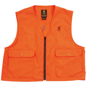 Vesta BROWNING VESTA SAFETY TRACKER BLAZE .3XL